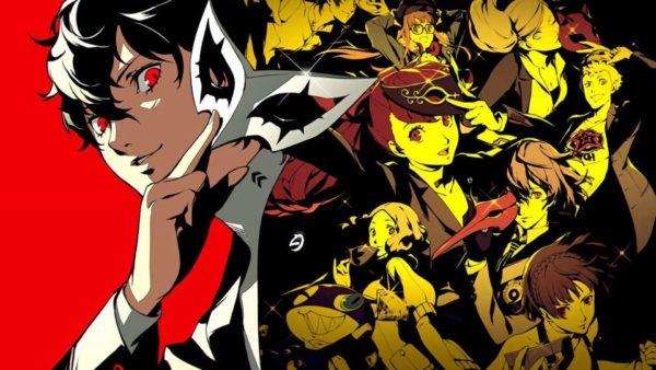 Persona 5 differenze
