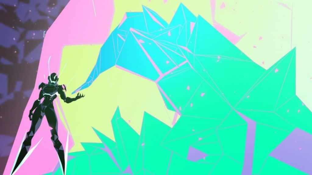 Promare: la nuova stagione anime di Nexo digital e Dynit