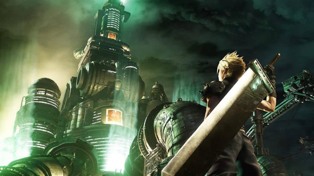 Final Fantasy 7 traduzione