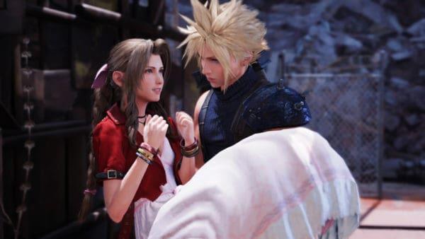 Final Fantasy 7 è stato un altro di quei videogiochi in cerca di sorgente. Poi è arrivato il remake