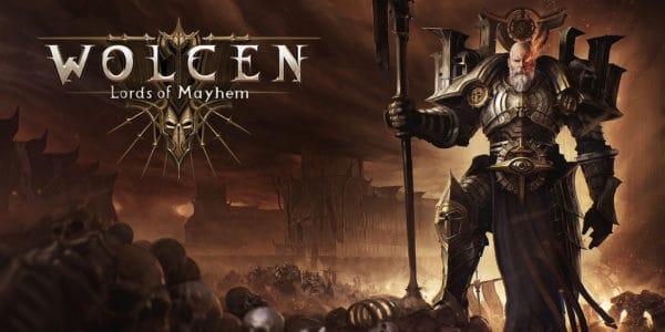 Recensione di Wolcen: Lords of Mayhem