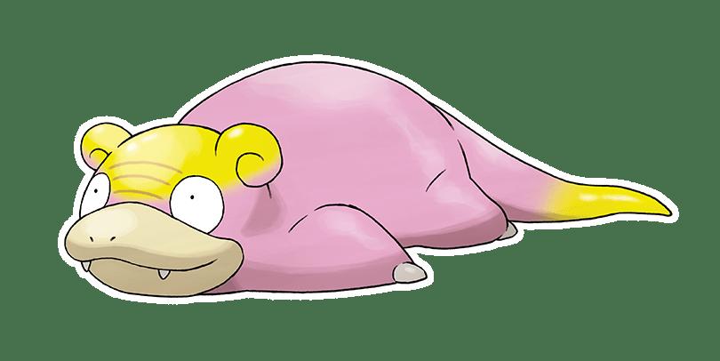 Slowpoke (forma Galar)
