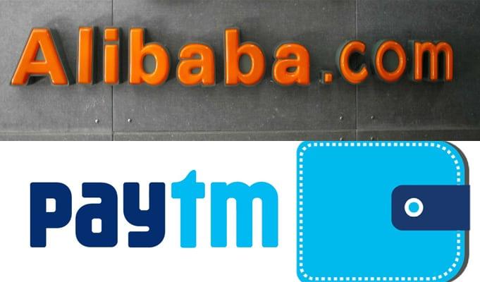 La collaborazione tra Alibaba.com e Paytm