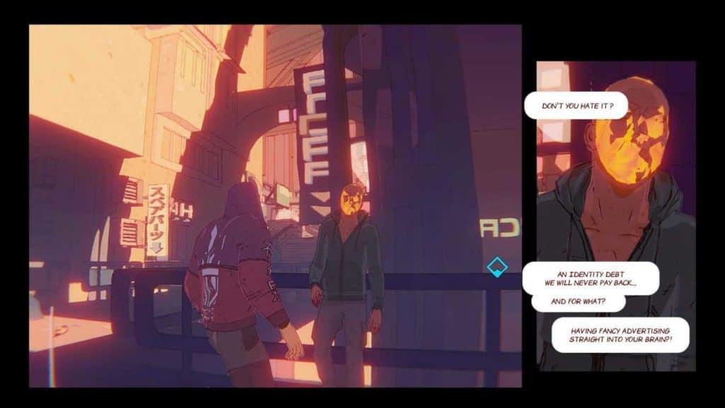 foreclosed videogiochi a fumetti