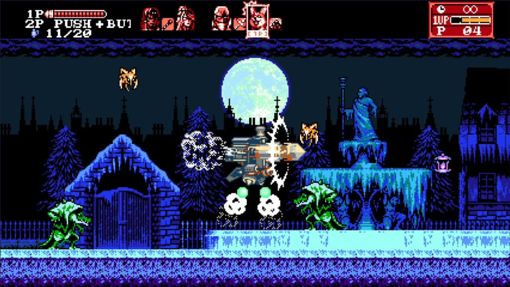 Curse of the moon 2 recensione