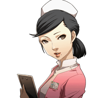 Ritratto di Sayoko Uehara, Social Link dell'arcano Devil