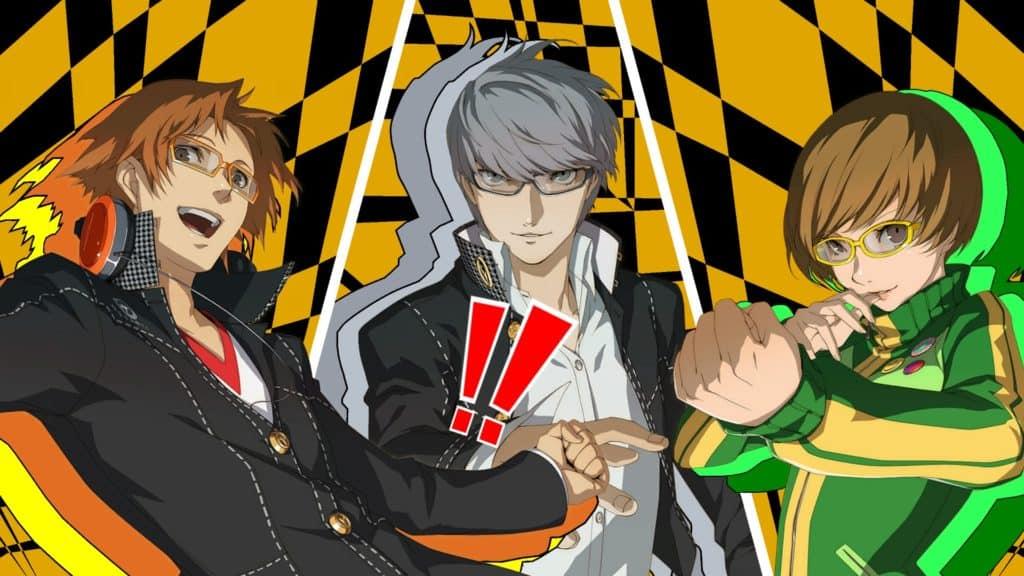 All-Out-Attack con Chie e Yosuke
