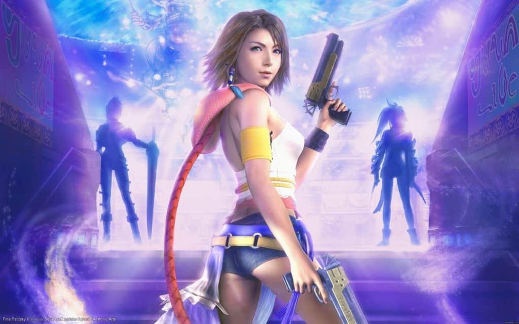 Yuna pistolera non è ricordata quanto la sua precedente versione da invocatrice. Questo è un dato di fatto.