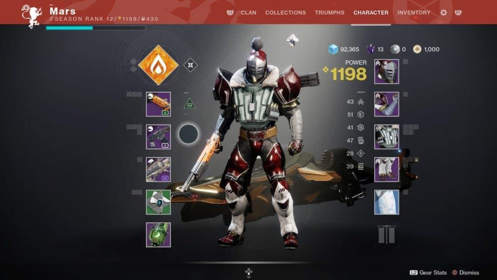Il mio exo titan