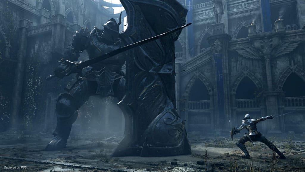 Battaglia contro il Cavaliere della Torre