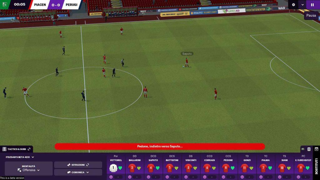football manager 2021 rece guida pc