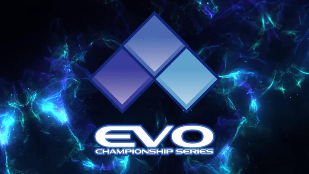 Logo del circuito competitivo di EVO