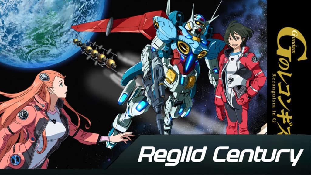 Regild Century