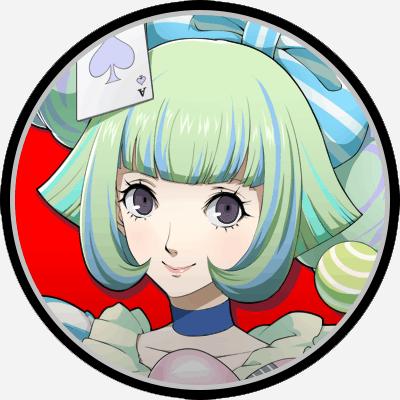 Icona di Alice