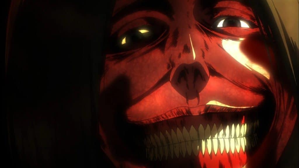 Il Gigante Sorridente