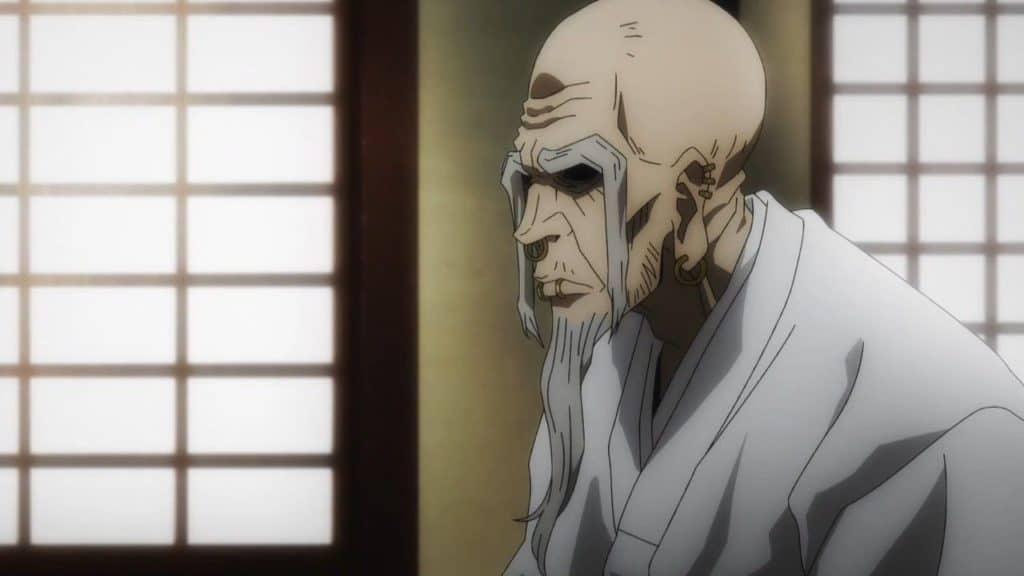 Gakuganji Yoshinobu