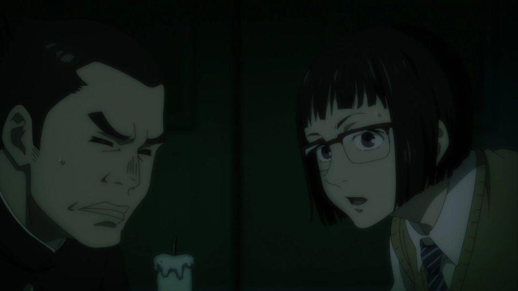 Iguchi e Sasaki