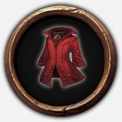 Classe Mago Rosso
