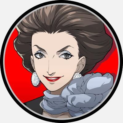 Icona di Mariko