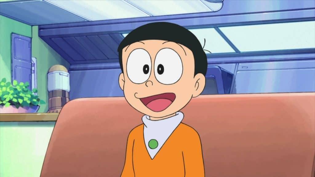 Sewashi Nobi