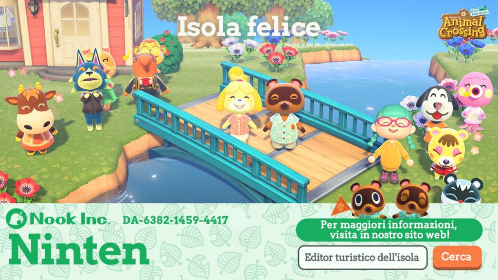 Isola Nintendo