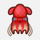 Calamaro vampiro