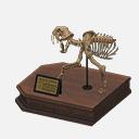 Cranio Smilodonte