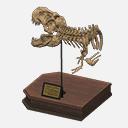 Cranio Tirannosauro