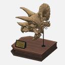 Cranio Triceratopo