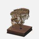 Torso Triceratopo