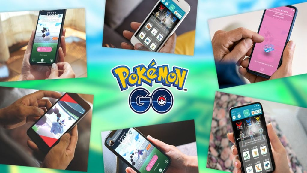 pokemon go panoramica presentazione raid remoti