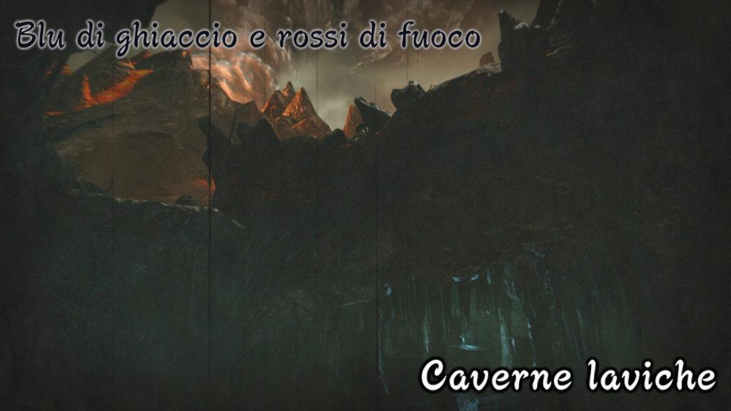 Caverne laviche