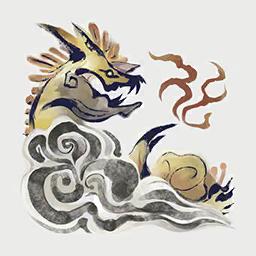 Icona della Narwa del tuono