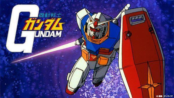 Il Mobile Suit Gundam