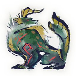 Icona dello Zinogre Apex