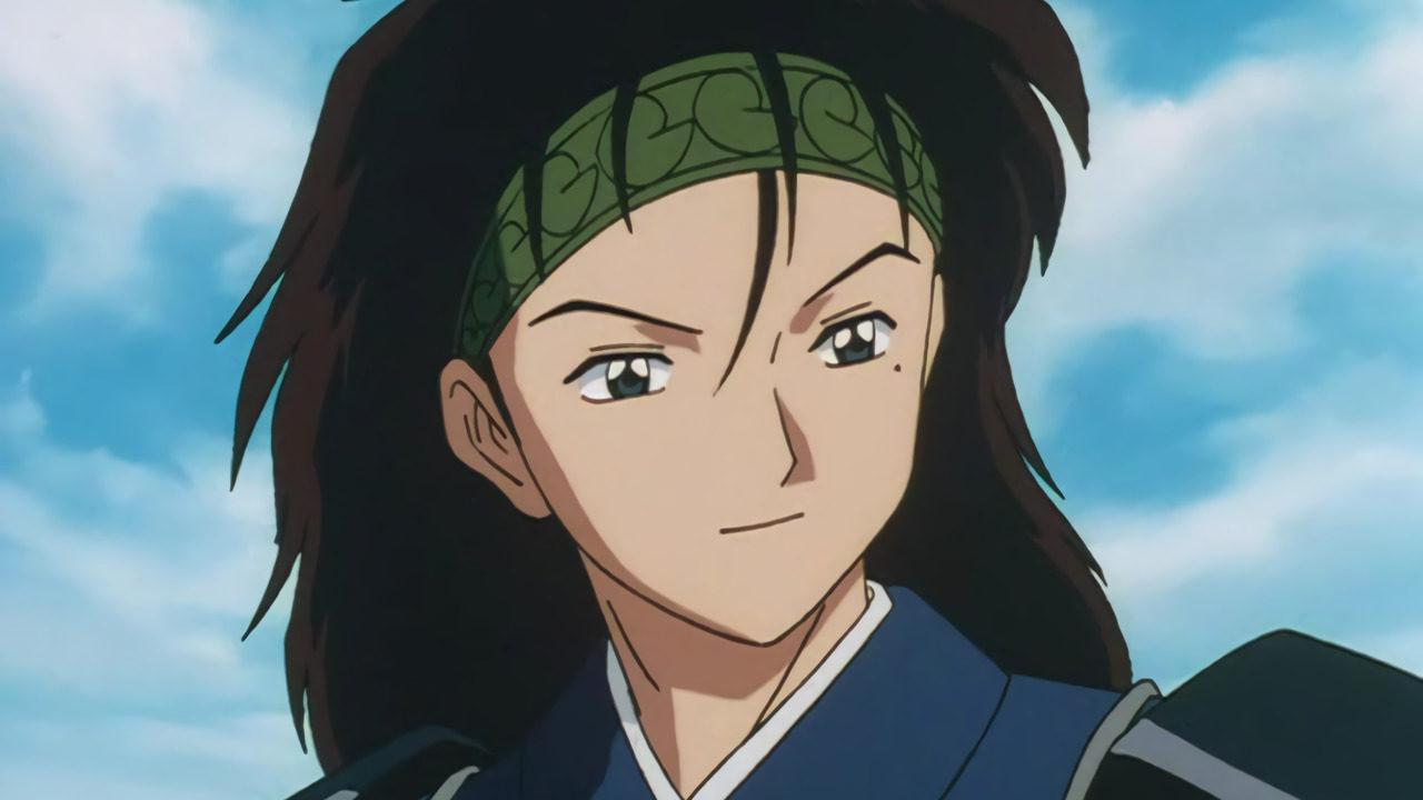Onigumo dopo esser stato espulso da Naraku