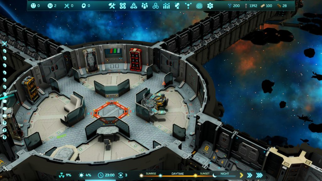base one-recensione-hub