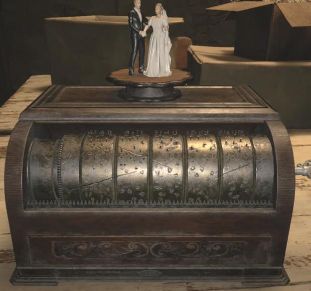 enigma carillon