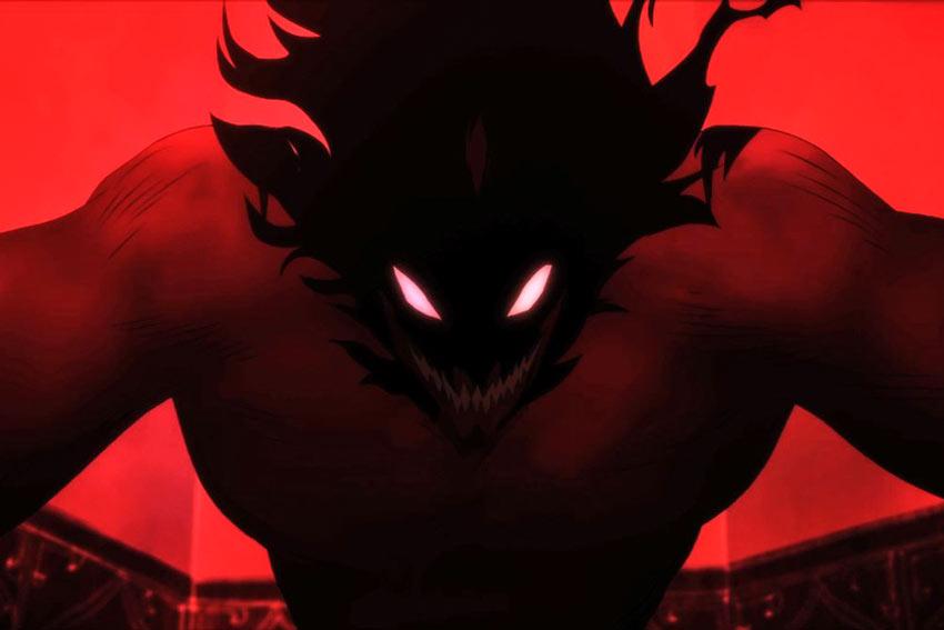 il protagonista di devilman crybaby