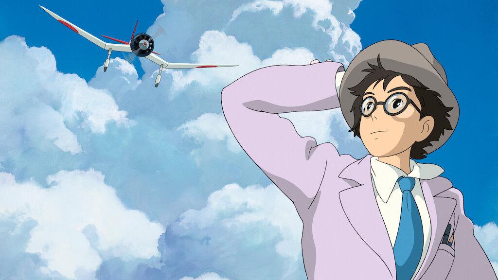 Jiro il protagonista