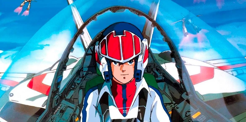 Hikaru Ichijyo in tuta da pilota
