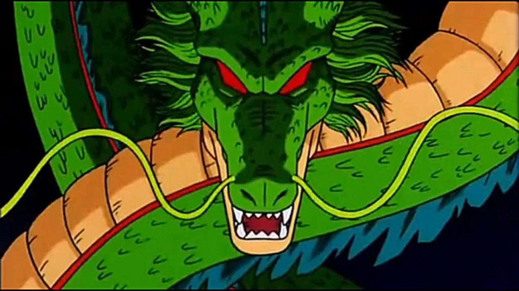 Drago Shenron