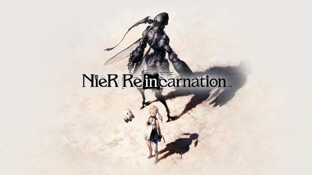 Immagine promozionale di Nier Reincarnation