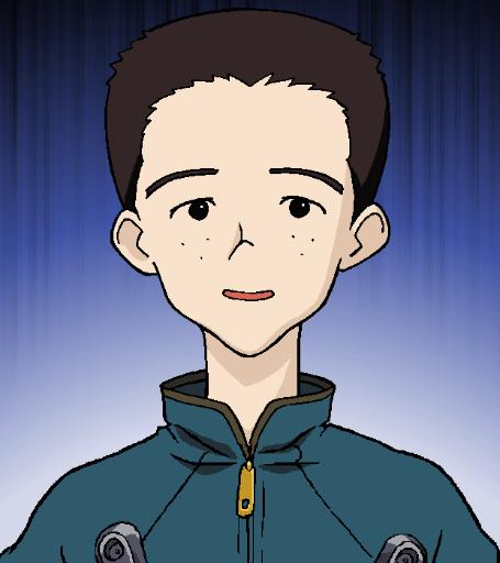Keita Asari