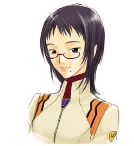 Aoi Mogami