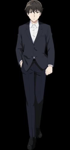 Kimihiko Kimitsuka