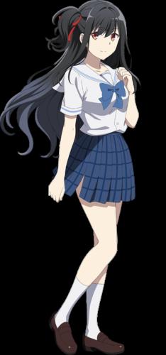 Nagisa Natsunagi