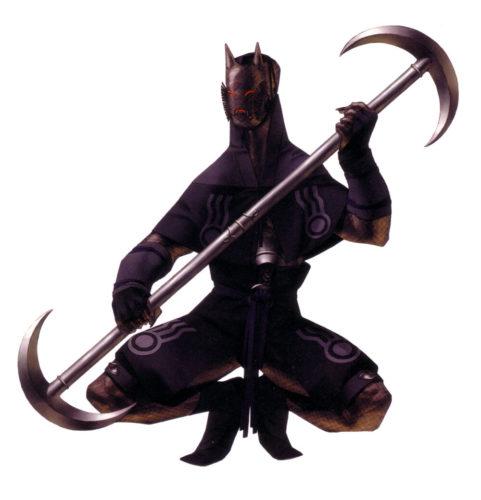 Design di Ongyo-Ki da Nocturne