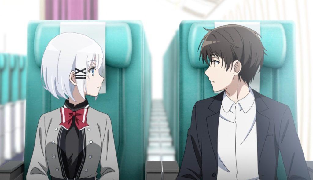 Kimihiko e Siesta