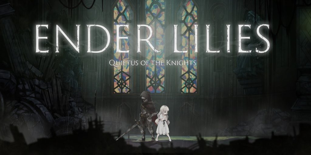 Ender Lillies: Quietus of the Knights